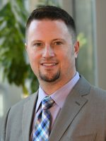 Headshot of Landon Warrner, a member of the Sales and Marketing team in Prime, Inc's Tanker Division.